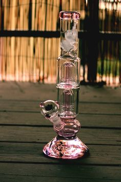 I had a steamroller named Rose that I accidentally broke...I'd like 2 replace it with this bong & name it Rose 2!
