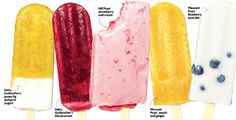 BOOM Pops, Hill Pops, WhimPop and more offer icy summer treats - The Washington Post