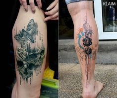 Photos: Klaim/Street Tattoo