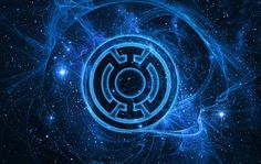 A while ago a friend got me into reading Green Lantern Comics again. So I startet making a series of wallpapers for the different corps. Blue Lantern Corps, Orange Lanterns, Green Lantern Comics, Armor Of God, Story Arc, Geek Out, Dark Night, 3d Wallpaper, Dc Comics