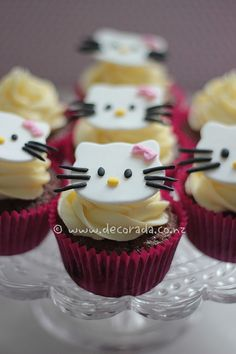 Two of her favorites rolled into one.