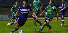 TSV St. Johann : SV Austria Salzburg1:1 (1:0)