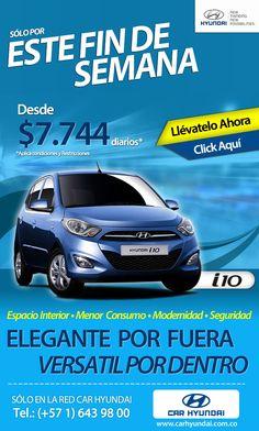 Campaña: Hyundai