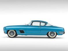 1954 Dodge Firearrow lll