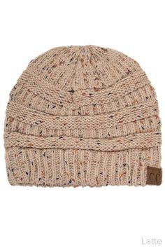 C.C Trendy Warm Chunky Soft Stretch Cable Knit Beanie Baby Beanie Hats, Knit Beanie Hat, Beanies, Faux Fur Pom Pom, Pom Pom Hat, Knitted Hats, Crochet Hats, Cashmere Beanie, News Boy Hat