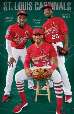 Prettiest Picture of Opening Day 2018: our pull-out centerspread poster in the season-opening edition of @CardsMagazine. Get yours tonight! #STLCardspic.twitter.com/RwaHQXt7kZ