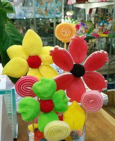 flors de xuxes