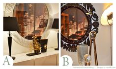 Which Mirror Display? Home And Garden, Display, Mirror, Home Decor, Homemade Home Decor, Billboard, Mirrors, Decoration Home, Vanity
