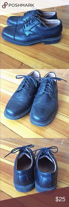 Franco Fortini derbys Like new. Soles are perfect. Sharp shoe! Franco Fortini Shoes Oxfords & Derbys