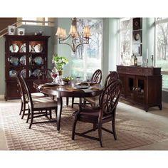 Kincaid Furniture -- Possible dining room