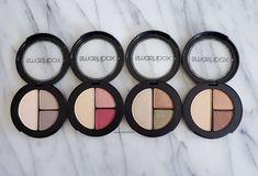 Reklame: Smashbox Danmark udkom med deres ikoniske Photo Edit Trios, med hver enkelt palette har du de perfekte farver til at lave en contouring og fremhæve dine øjne på få minutter. Dem har jeg selvfølgelig testet og anmeldt, I kan læse alt om dem her 😍 http://beautybymadsen.dk/2018/05/smashbox-photo-edit-eyeshadow-trios-anmeldelse/