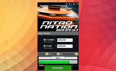 nitro nation unlimited money and gold 2019 Mobiles, Nitro Nation, Android, Hacks, App, Money, Gold, Tools, Mobile Phones