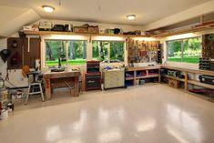 workshop | Garage/Workshop | River Estate NW
