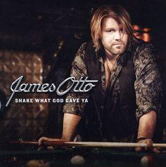 James Otto - Shake What God Gave Ya, Blue