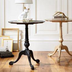 The Emily & Meritt Aubrey Bedside Table