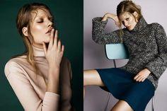 Make-up& Hairstyling Mariska de Jong Photography Giel Domen Lookbook charlotte pringels