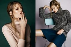 Make-up& Hairstyling Mariska de Jong Photography Giel Domen  Lookbook charlotte pringels