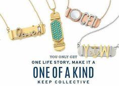 Did you know KEEP has pendants too??!! KEEP Collective! www.keep-collective.com/soc/zq7ia