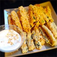 Healthy Vegetarian Snack Recipes from Sam | Elvis Duran and the Morning Show
