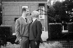 Historic Mankin Mansion on GayWeddings.com | Historic Richmond Virginia Mansion Wedding: Jason & Bobby
