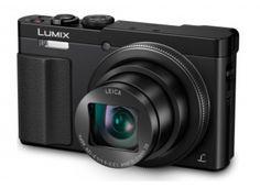cool Panasonic renouvelle sa gamme « Lumix ».