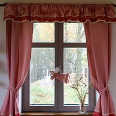 Valance Curtains, Houses, Retro, Home Decor, Ad Home, Homes, Homemade Home Decor, Valence Curtains, House