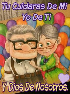 Romantic Ideas For Him, Romantic Love Quotes, Pixar Quotes, Funny Quotes, Husband Quotes, Love Quotes For Him, I Love You Images, Spanish Inspirational Quotes, Frases Love