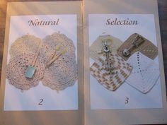 Second Silver - Bernat 530141 Knit & Crochet patterns the Best of Bernat dish cloths
