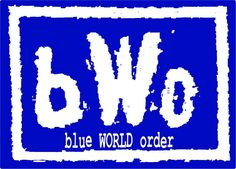 "Thomas ""the Inchworm"" Rodman from ECW's Blue World Order and CZW's Joe Gacy are on the Hardway Podcast Wcw Wrestlers, Nwo Wrestling, Iron Maiden Powerslave, Blue Meanie, Lucha Underground, Professional Wrestling, Entertaining, World, Iron Gates"