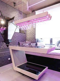 Awesome Futuristic Kitchen Interior Design by Geometrix - See more at: http://yishalaibuyi.com/futuristic-view-of-apartment-kitchen-interior-design-by-geometrix-in-america/futuristic-view-of-apartment-kitchen-interior-design-3/#sthash.MchWMhpy.dpuf