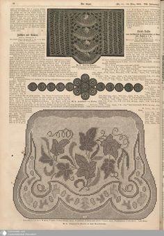 86 [82] - Nr. 11. - Der Bazar - Seite - Digitale Sammlungen - Digitale Sammlungen