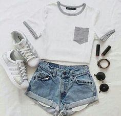 Imagem de fashion, adidas, and outfit