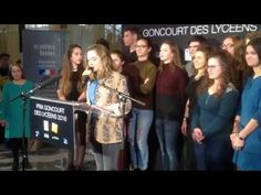 Gaël Faye : Petit pays grand Prix Goncourt Lycéens 2016 ! - https://www.unidivers.fr/prix-goncourt-lyceens-2016-gael-faye/ - Littérature