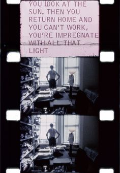 Walden (Diaries, Notes and Sketches) (1969) Director: Jonas Mekas