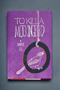 BOOK COVER REDESIGN by Ashley Armour Kittrell, via Behance