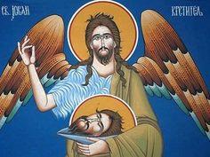 ❤ Taierea capului sf. Ioan Botezatorul 29.08.