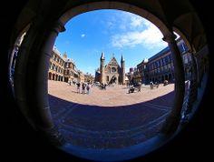 De Ridderzaal (Binnenhof)
