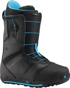 Got me some fly boots :p !!! Burton Ion Snowboard Boot - Men's - Snowboarding - Boots - 2015