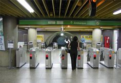 Move Metrópole | Sempre em movimento!: Governo de São Paulo estuda privatizar linha 2 – V...