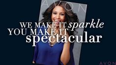 Go behind the scenes of our Avon Jewelry photo shoot! We make it sparkle, you make it spectacular. Introducing the brilliant new look of Avon Jewelry. http://llroberts.avonrepresentative.com