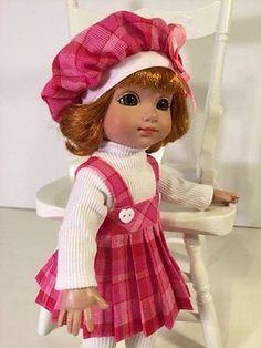 Highland-Valentine-Made-for-Ann-Estelle-Sophie-10-Friend-by-TDDesigns