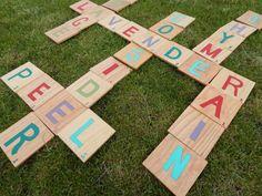 18 Fun DIY Outdoor Yard Games for Kids - Backyard Party Games for Groups Outdoor Party Games, Backyard Games, Outdoor Toys, Outdoor Parties, Outdoor Fun, Backyard Bbq, Garden Games, Outdoor Activities, Kid Activities
