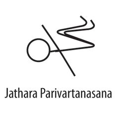 stick figure of jatara parivrtti - Saferbrowser Yahoo Image Search Results Yoga Stick Figures, Dancing Figures, Yoga For Constipation, Yin Poses, Twist Yoga, Childrens Yoga, Sanskrit Words, Yoga Journal, Yoga Art