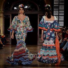 manuela macias flamenco dresses 2016 17