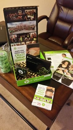 I am ready for spring, I received my starter kit, so happy, would you like to join my team at It Works? my shop: galawrap.myitworks.com