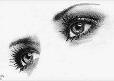 Fine Art and You: 30 Realistic and Incredible Pencil Drawings of Eyes