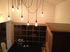 Tech Lighting Soco Pendants A Client Wanted Something Ultra Modern For Their Very