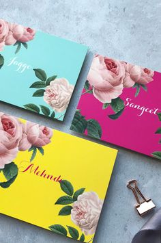 vintage blooms - Luxury Asian Wedding Stationery Supplier in UK Indian Wedding Invitation Cards, Wedding Invitation Card Design, Indian Wedding Invitations, Floral Invitation, Invitation Suite, Make Your Own Wedding Invitations, Colorful Wedding Invitations, Watercolor Wedding Invitations, Wedding Card Design Indian