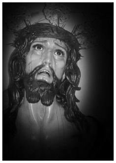 Una foto de Amargura Jerez para nuestra cuenta atrás hasta la llegada de la #PasionenJerez. #OJRTV #YoveoEntrevarales #SemanaSantaJerez