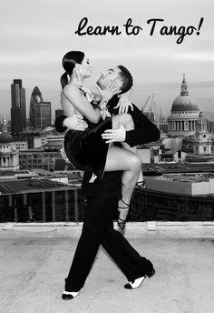 Bucket list- better yet, ballroom dance!! <3
